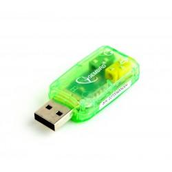 SCHEDA AUDIO ESTERNA USB (SC-USB-01)
