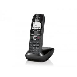 TELEFONO CORDLESS GIGASET AS405 NERO (S30852H2501K101)