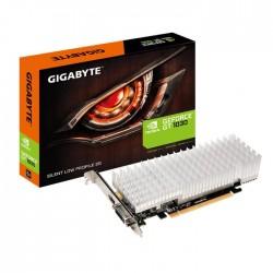 SCHEDA VIDEO GEFORCE GT1030 SILENT LOW GV-N1030SL-2 2 GB PCI-E LOW PROFILE
