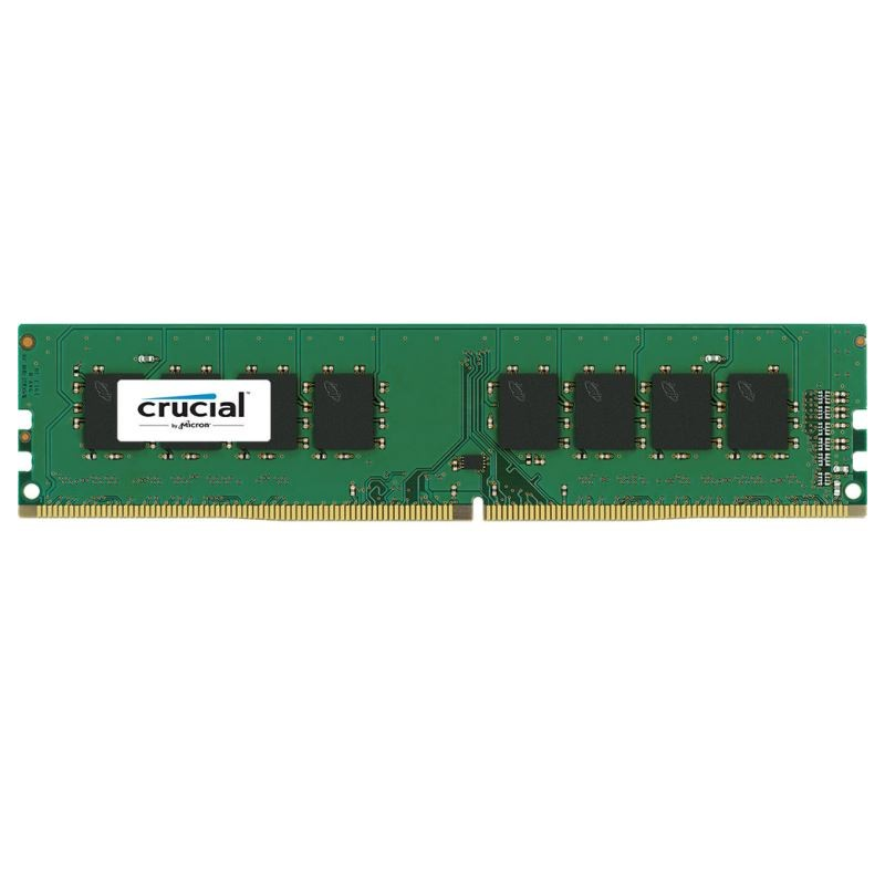 MEMORIA DDR4 8 GB PC2400 MHZ (1X8) (CT8G4DFS824A)