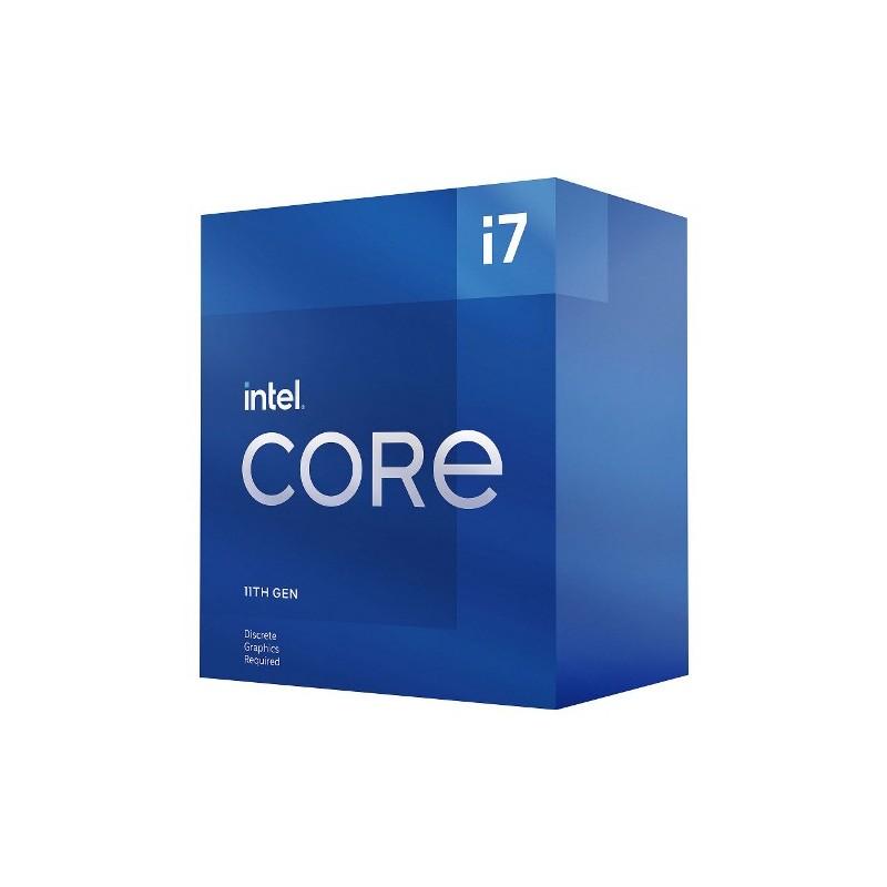 CPU CORE I7-11700 (ROCKET LAKE) SOCKET 1200 (BX8070811700) - BOX