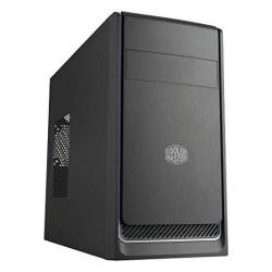 CASE MASTERBOX E300L SILVER (MCB-E300L-KN5N-B02) NO ALIMENTATORE