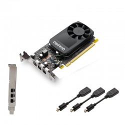 SCHEDA VIDEO QUADRO P400 2 GB DP (VCQP400V2-PB)