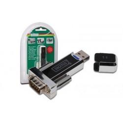 CONVERTITORE USB A SERIALE (DA-70156)