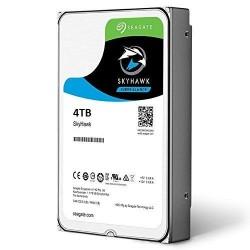 """HARD DISK SKYHAWK 4 TB SATA 3 3,5"""" (ST4000VX007)"""