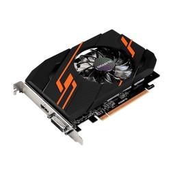 SCHEDA VIDEO GEFORCE GT1030 2G OC 2 GB PCI-E (GV-N1030OC-2GI)