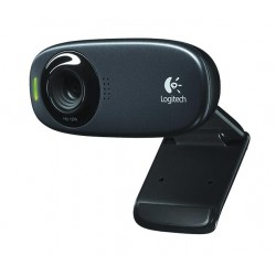 WEB CAM HD C310