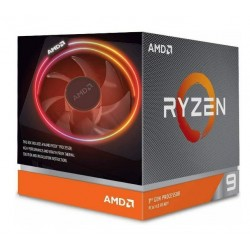 CPU RYZEN 9 3900X AM4 3.8 GHZ