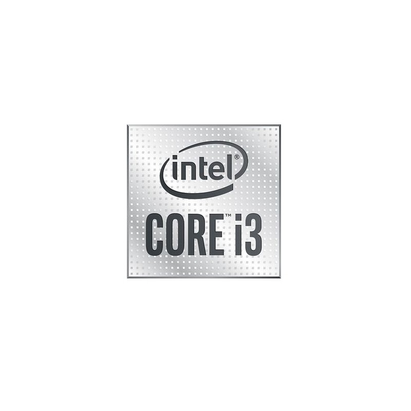 CPU CORE I3-10100F (COMET LAKE) SOCKET 1200 - BOX (BX8070110100F)