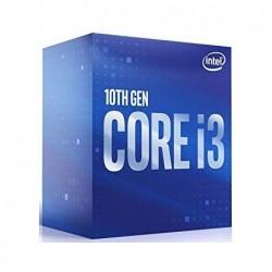 CPU CORE I3-10300 (COMET LAKE) SOCKET 1200 - BOX (BX8070110300)