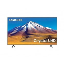 "TV LED 65"" UE65TU7092 ULTRA HD 4K SMART TV WIFI DVB-T2"