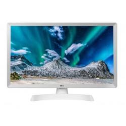 """TV LED 24"""" 24TL510V-WZ DVB-T2 BIANCO"""
