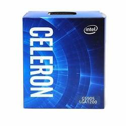 CPU CELERON G5905 SOCKET 1200 - BOX (BX80701G5905)