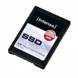 "HARD DISK SSD TOP PERFORMANCE 256GB 2.5"" SATA 3 (3812440)"