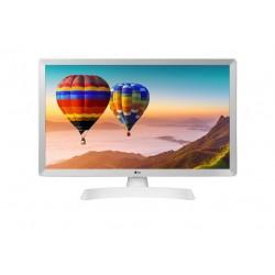 "TV LED 24"" 24TN510S-WZ SMART TV WIFI DVB-T2 BIANCO"