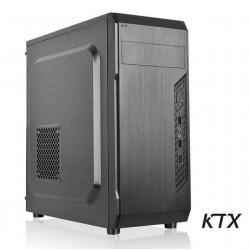 CASE TX-903U3 ATX ALIMENTATORE 550W - USB 3.0 - NERO