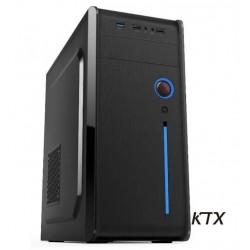 CASE TX-904U3 ATX ALIMENTATORE 550W - USB 3.0 - NERO