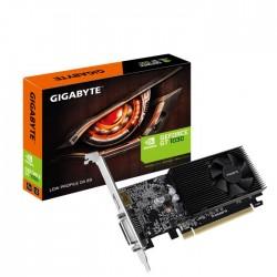 SCHEDA VIDEO GEFORCE GT1030 D4 2G GV-N1030D4-2GL 2 GB PCI-E LOW PROFILE