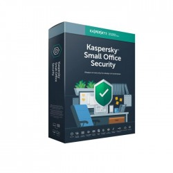 SOFTWARE LAB SMALL OFFICE SECURITY 8.0 ITA - 5 LICENZE - 1 ANNO (KL4541X5EFS-21ITSLIM)