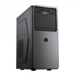 CASE GAMING OCEAN ITOCA35 500W - NERO