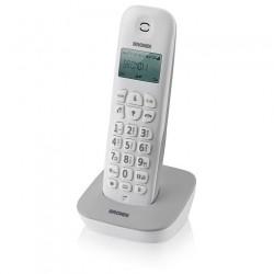 TELEFONO CORDLESS GALA BIANCO/GRIGIO (10273722)