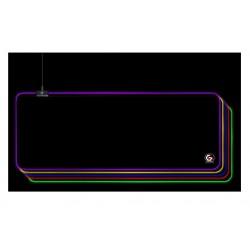 MOUSE PAD MP-GAMEPRO-XL EFFETTI LED
