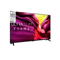 "TV LED 49"" ASSTV494KUHDS ULTRA HD 4K SMART TV WIFI DVB-T2 ANDROID"