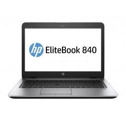 "NOTEBOOK ELITEBOOK 840 G3 INTEL CORE I7-6600U 14"" TOUCH 8GB 256GB SSD WINDOWS 10 PRO - RICONDIZIONATO - GAR. 12 MESI"