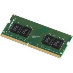 MEMORIA SO-DDR4 8 GB PC2666 MHZ (1X8) (KVR26S19S8/8)