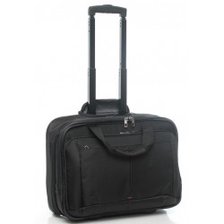"BORSA TROLLEY PER NOTEBOOK 17.3"" GUARD IT 2.0 (8000528) NERO"