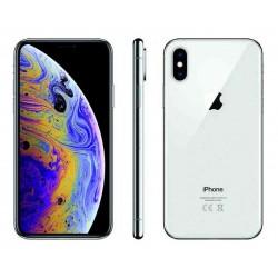 SMARTPHONE IPHONE XS 64GB SILVER (MTAX2) GR.A - RICONDIZIONATO - GAR. 12 MESI