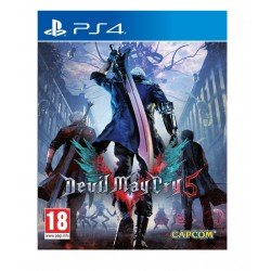 VIDEOGIOCO DEVIL MAY CRY 5 - PER PS4