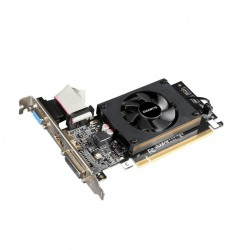 SCHEDA VIDEO GEFORCE GT710 2 GB PCI-E LP REV. 2 (GV-N710D3-2GL.V2)