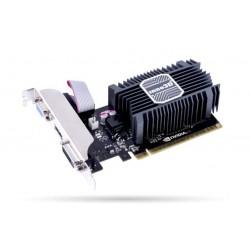 SCHEDA VIDEO GEFORCE GT 730 2 GB PCI-E (N730-1SDV-E3BX) LOW PROFILE
