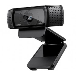 WEBCAM HD PRO C920 (960-000768)