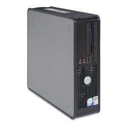 PC OPTIPLEX 755 SFF INTEL CORE2DUO E4500 1GB 80GB NO BOX - RICONDIZIONATO - GAR. 12 MESI