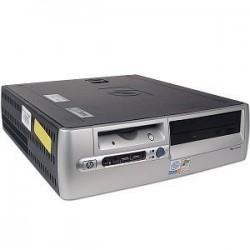 PC EVO DT INTEL PENTIUM 4 384MB 2GB NO BOX WINDOWS XP (DA INSTALLARE UTILIZZANDO IL PRODUCT KEY SITUATO SULL'ETICHETTA) - RICOND