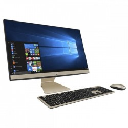 "PC LCD 15,6"" NETON WIND TOP AP1622ET-017XEU SINGLE TOUCH FREE DOS BIANCO"