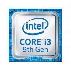 CPU CORE I3-9100F 1151 BOX