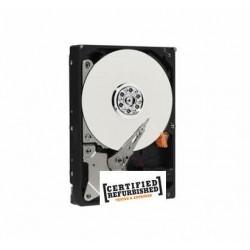 """HARD DISK RED 1 TB 3.5"""" NASWARE (WD10EFRX) RICONDIZIONATO"""