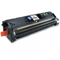 TONER COMPATIBILE HP Q3960A NERO
