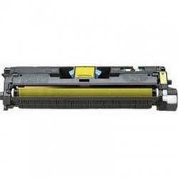 TONER COMPATIBILE HP Q3962A GIALLO