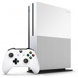 CONSOLE XBOX ONE S 1TB BIANCO