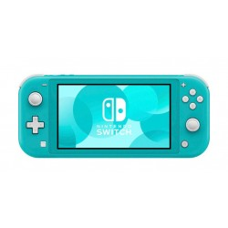 CONSOLE SWITCH LITE TURCHESE