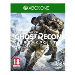 VIDEOGIOCO TOM CLANCY'S GHOSTRECON BREAKPOINT EU - PER XBOX ONE