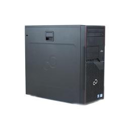 PC FUJITSU P710 MT INTEL CORE I5-3470 4GB 256GB SSD WINDOWS 10 PRO - RICONDIZIONATO - GAR. 12 MESI