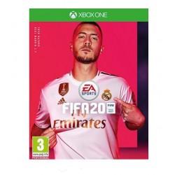 VIDEOGIOCO FIFA 20 - PER XBOX ONE