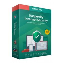SOFTWARE INTERNET SECURITY 2020 3 CLNT (KL1939T5CFS-20SLIM)