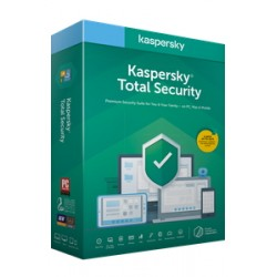SOFTWARE TOTAL SECURITY 2020 3 CLNT (KL1949T5CFS-20SLIM)
