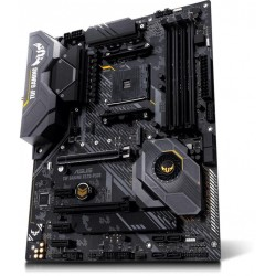 SCHEDA MADRE GAMING X570-PLUS (90MB1170-M0) SK AM4